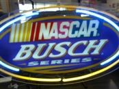 ENHANCE AMERICA EH-9030A BUSCH NASCAR NEON SIGN